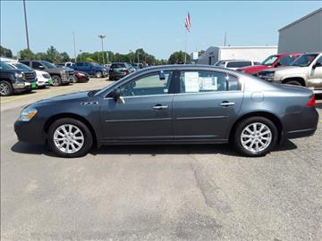 2011 Buick Lucerne for sale in Huron, SD