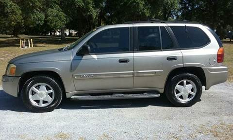 2002 GMC Envoy for sale in Tampa, FL