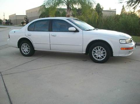1998 Nissan Maxima for sale in Tampa, FL