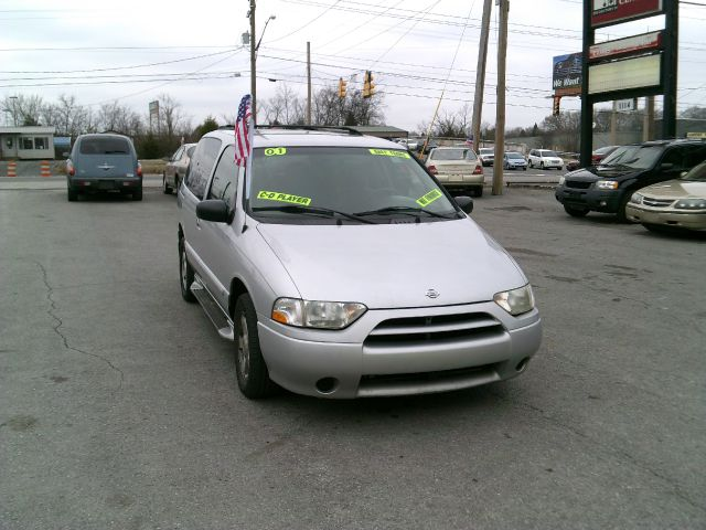 2001 nissan quest for Discount motors in madison