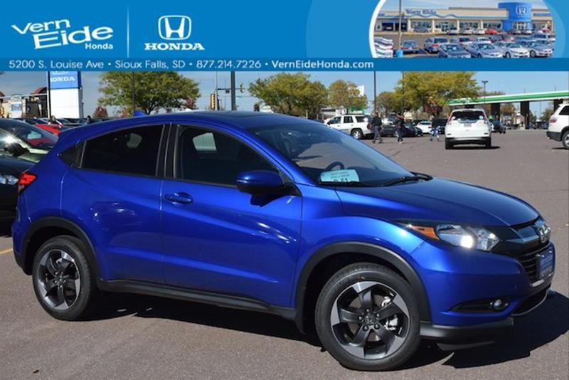 Honda HR V For Sale in Sioux Falls SD Carsforsale