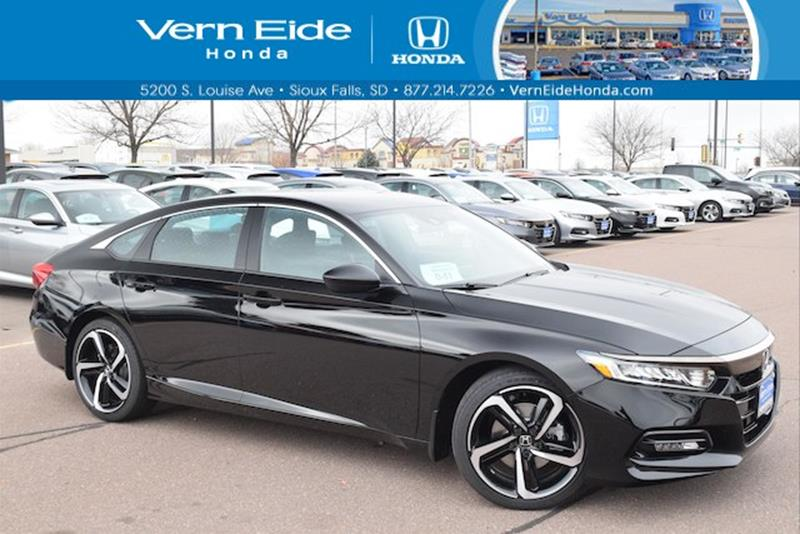 Honda Accord For Sale in South Dakota Carsforsale