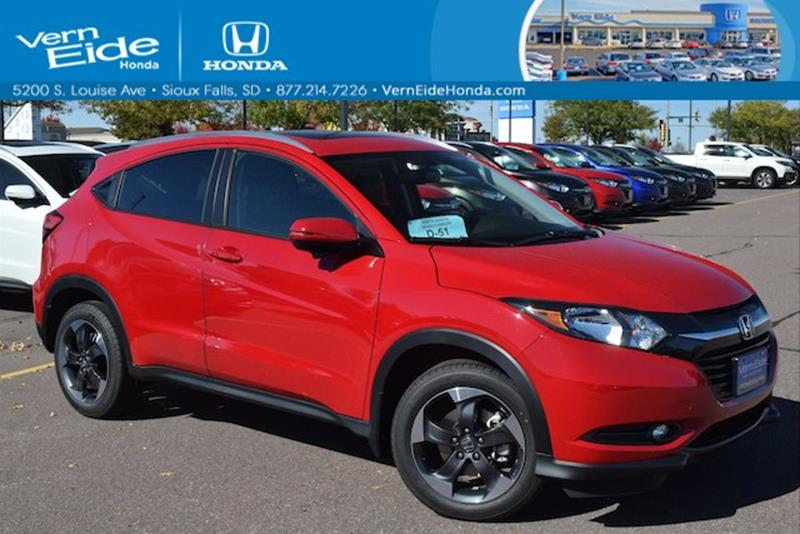 Honda Hr V For Sale In Sioux Falls Sd Carsforsale Com