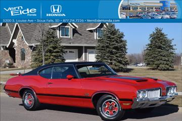 1970 Oldsmobile 442 for sale in Sioux Falls, SD