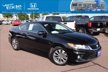 2013 Honda Accord for sale in Sioux Falls, SD