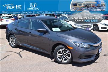 Honda Civic For Sale South Dakota Carsforsale