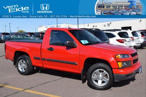 2009 Chevrolet Colorado for sale in Sioux Falls, SD