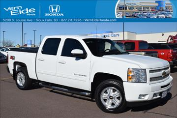 Chevrolet for sale sioux falls sd for Big city motors sioux falls sd