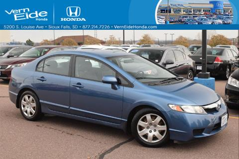 2011 Honda Civic for sale in Sioux Falls, SD