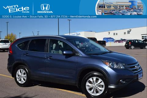 2014 Honda CR-V for sale in Sioux Falls, SD