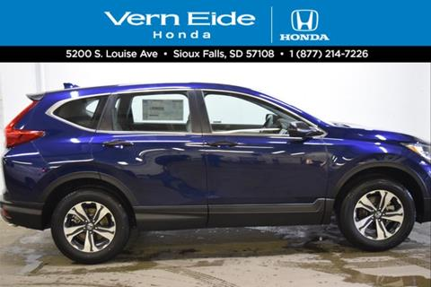 2019 Honda CR-V for sale in Sioux Falls, SD