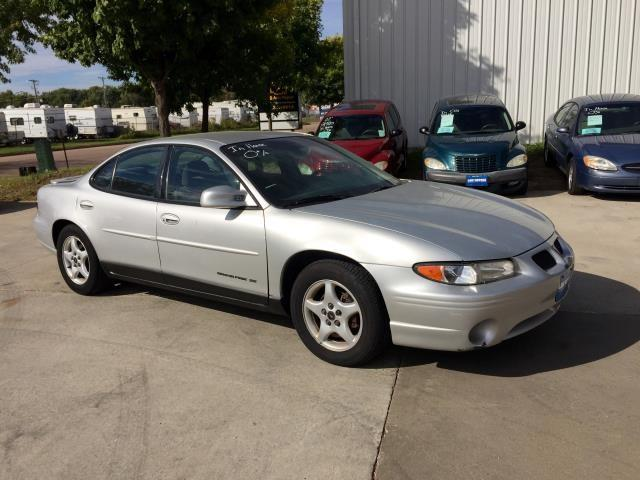 Pontiac grand prix for sale in sioux falls sd for Law motors sioux falls sd