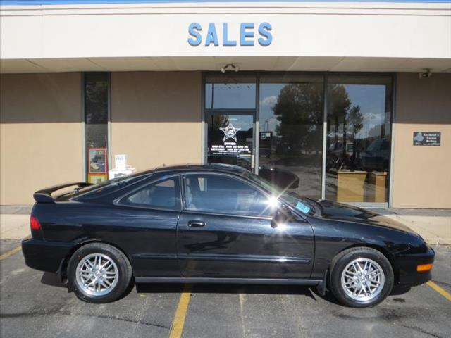 Used acura integra for sale for Law motors sioux falls