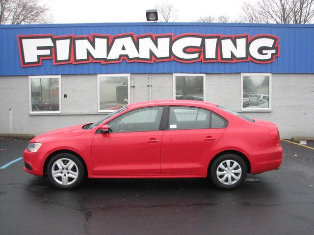 2011 Volkswagen Jetta for sale in Grand Rapids MI