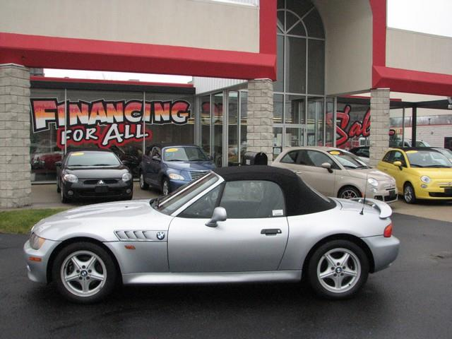 1998 bmw z3 for Used car motor mall gr