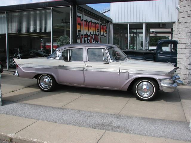 Used 1957 packard clipper for sale Grand motors used cars