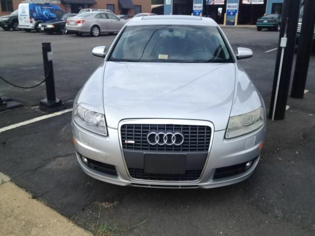 2006 Audi A6 for sale in Richmond VA