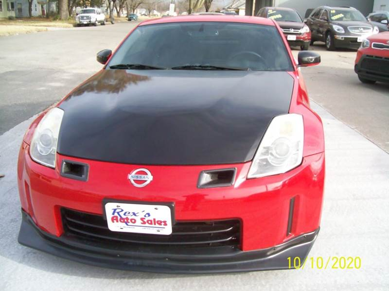 Nissan Used Cars Financing For Sale Junction City Rex S Auto Sales