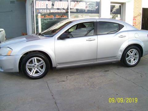 2008 Dodge Avenger for sale in Junction City, KS