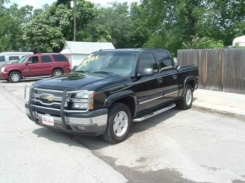 2005 Chevrolet Silverado 1500 for sale in Junction City, KS