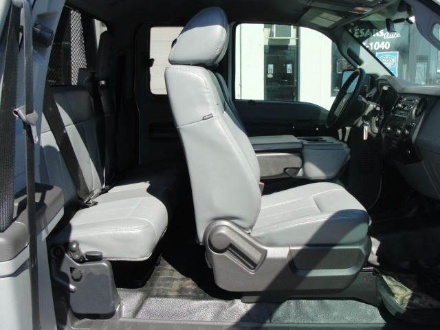 2015 Ford F-550 Superduty Supercab 4x4  XL - Bergen NY