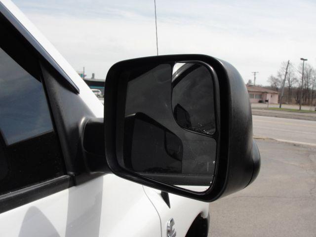 2008 Dodge Ram Pickup 2500  Quad Cab 4WD - Bergen NY
