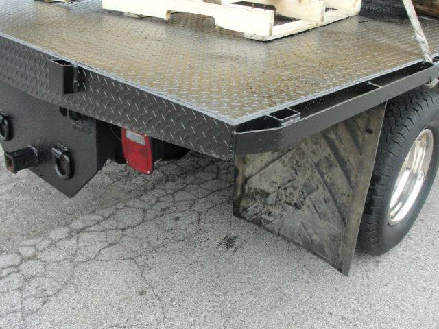 2009 Ford F-350 Super Duty 4x4 XL 2dr Regular Cab 141 in. WB DRW Chassis - Bergen NY
