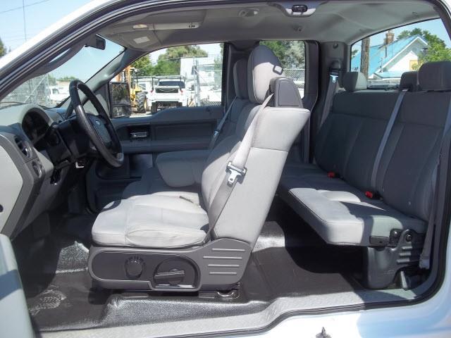 2008 Ford F-150 4x4 XL 4dr SuperCab Styleside 6.5 ft. SB - Pocatello ID