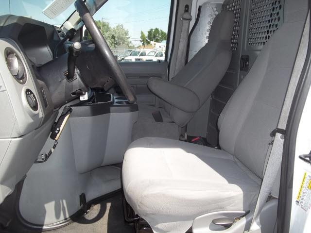 2013 Ford E-Series Cargo E-150 3dr Cargo Van - Pocatello ID