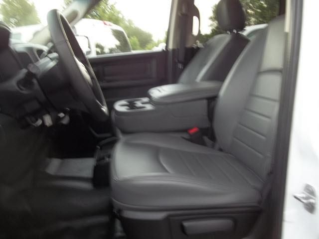 2014 RAM Ram Pickup 1500 4x4 Tradesman 4dr Crew Cab 6.3 ft. SB Pickup - Pocatello ID
