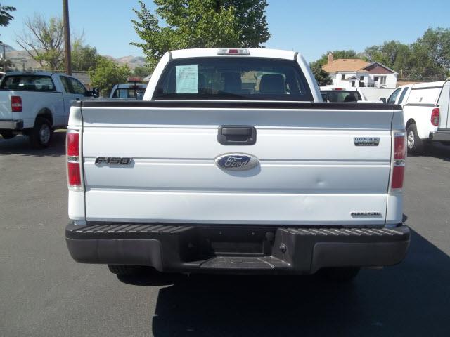 2012 Ford F-150 XL - Pocatello ID