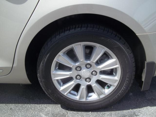 2012 Buick LaCrosse Convenience 4dr Sedan - Pocatello ID