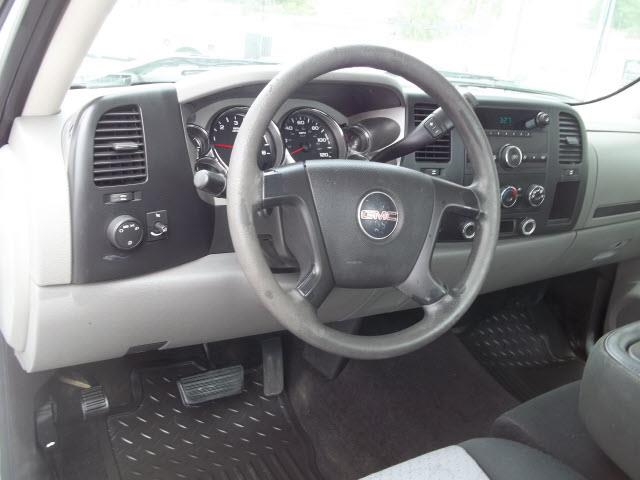 2007 GMC Sierra 2500HD Work Truck 2dr Regular Cab LB - Pocatello ID