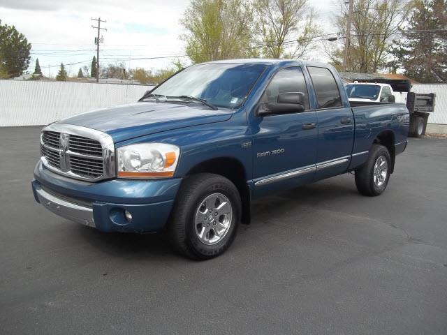 2006 Dodge Ram Pickup 1500 Laramie - Pocatello ID