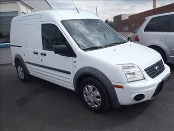 2011 Ford Transit Connect for sale in Pocatello, ID
