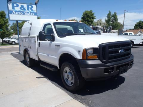 2006 Ford F-350 Super Duty for sale in Pocatello, ID