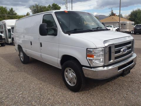 2014 Ford E-Series Cargo for sale in Pocatello, ID