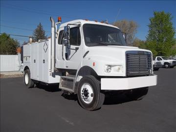 2010 Freightliner M2 106 for sale in Pocatello, ID