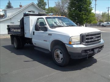2003 Ford F-Series for sale in Pocatello, ID