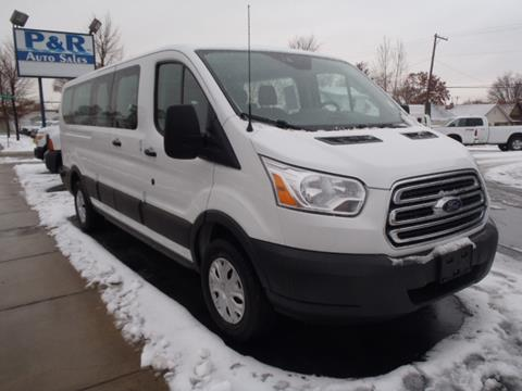 2017 Ford Transit Passenger for sale in Pocatello, ID