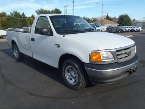 2004 Ford F-150 Heritage for sale in Pocatello, ID