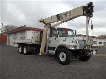 2007 International 7600 for sale in Pocatello, ID