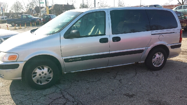 2002 Chevrolet Venture for sale
