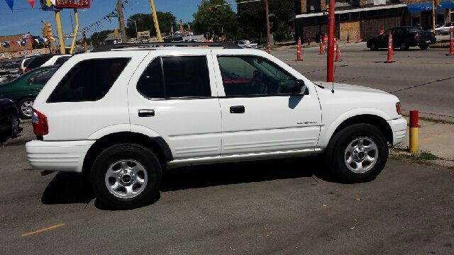 2003 Isuzu Rodeo for sale
