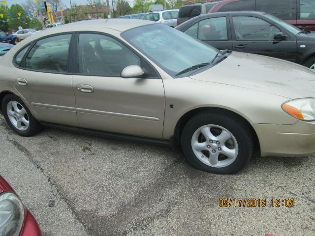 2001 Ford Taurus for sale