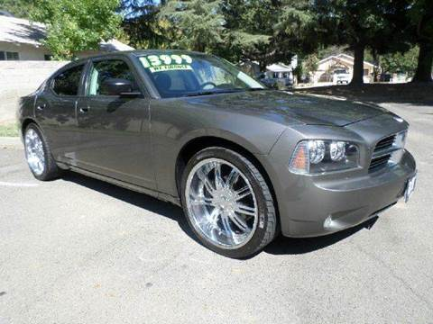 2009 Dodge Charger for sale in Sacramento CA