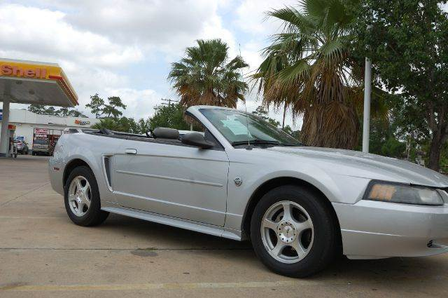 used 2004 ford mustang for sale. Black Bedroom Furniture Sets. Home Design Ideas