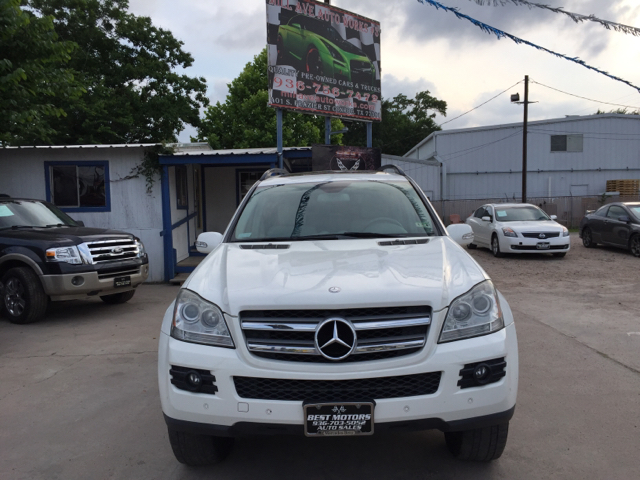 2007 mercedes benz gl class awd gl450 4matic 4dr suv in for 2007 mercedes benz gl class gl450 price