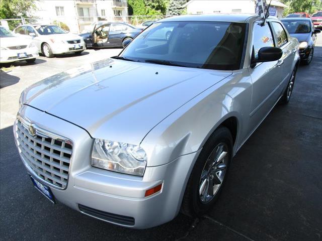 2007 Chrysler 300 for sale in Calumet City IL