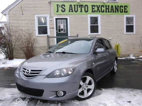 2006 Mazda MAZDA3 for sale in Derry, NH